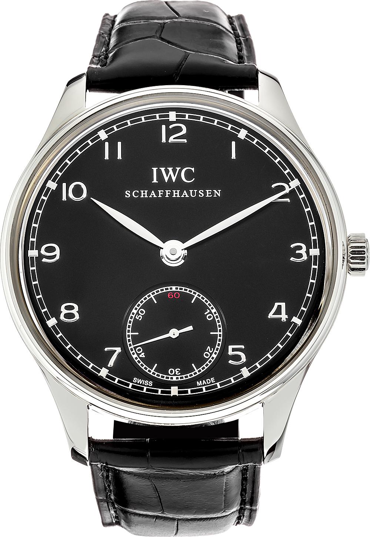 IWC Portuguese Hand Wound IW545407