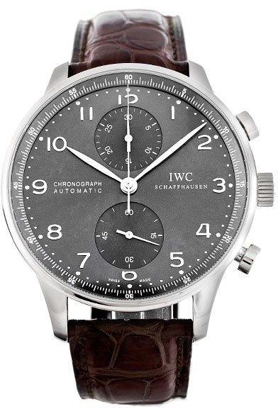 IWC Portuguese IW371431