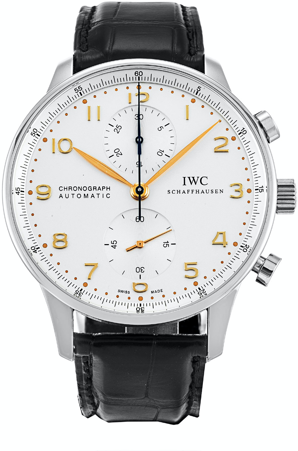 IWC Portuguese IW371445