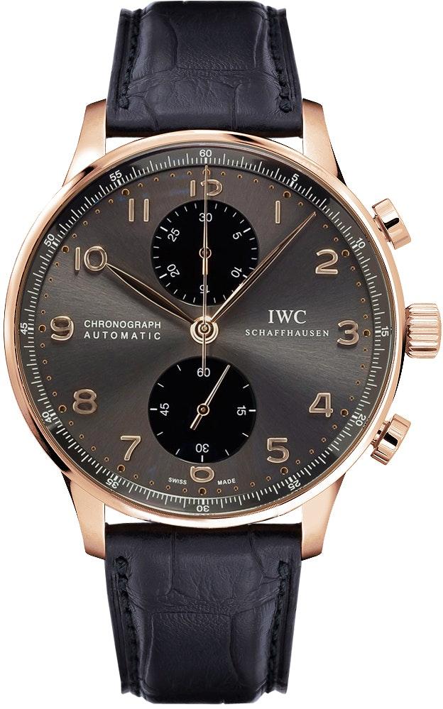 IWC Portuguese IW371482