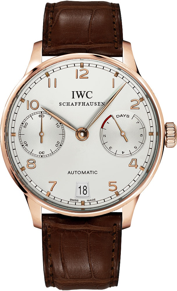 IWC Portuguese IW500113