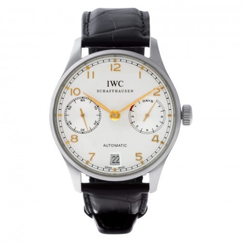 IWC Portuguese IW500114