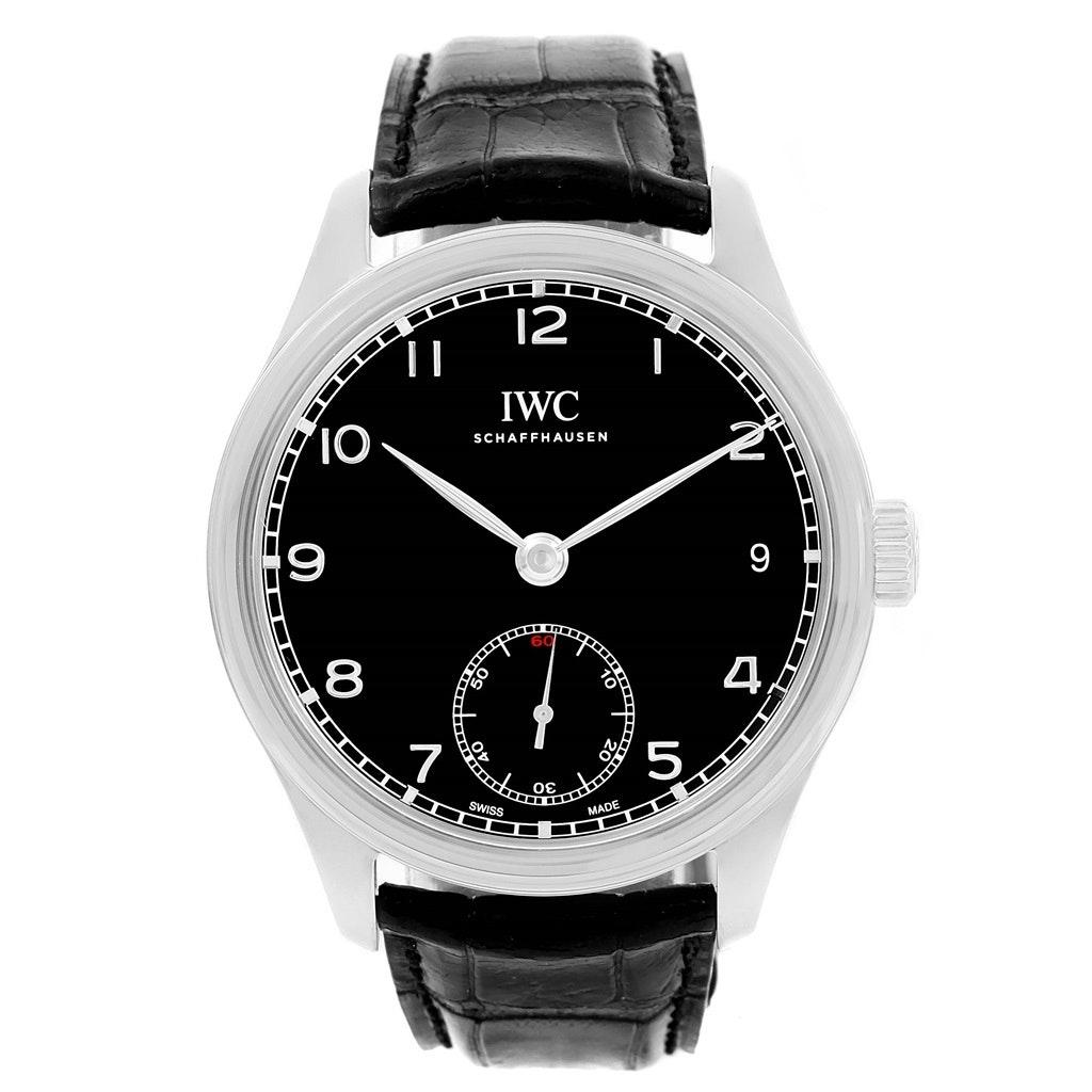 IWC Portuguese IW510202