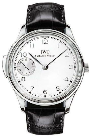 IWC Portuguese IW524204