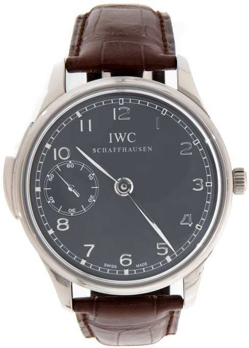 IWC Portuguese Minute Repeater Limited Edition IW524205