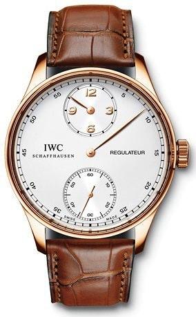 IWC Portuguese Regulateur IW544402