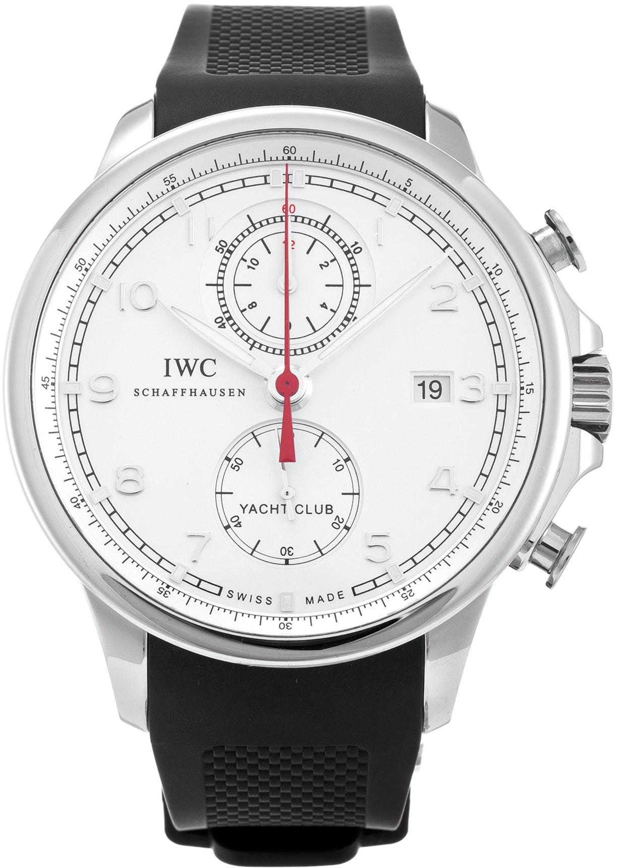 IWC Portuguese Yacht Club IW390206