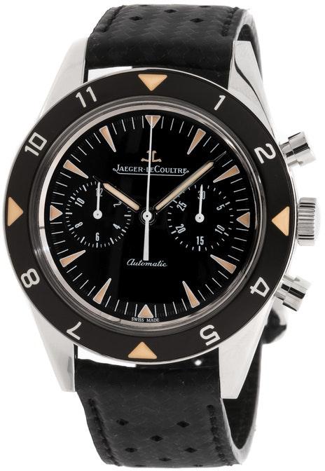 Jaeger-LeCoultre Deep Sea Vintage Chronograph Q207857J