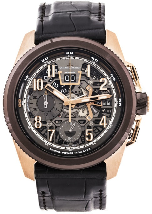 Jaeger-LeCoultre Master Compressor Extreme Lab 2 Limited Edition Q203S540
