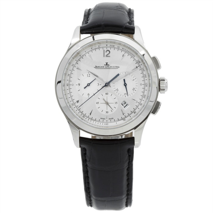 Jaeger-LeCoultre Master Control Chronograph Q1538420