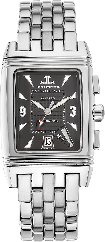 Jaeger-LeCoultre Reverso Gran Sport Chronograph Q2958102