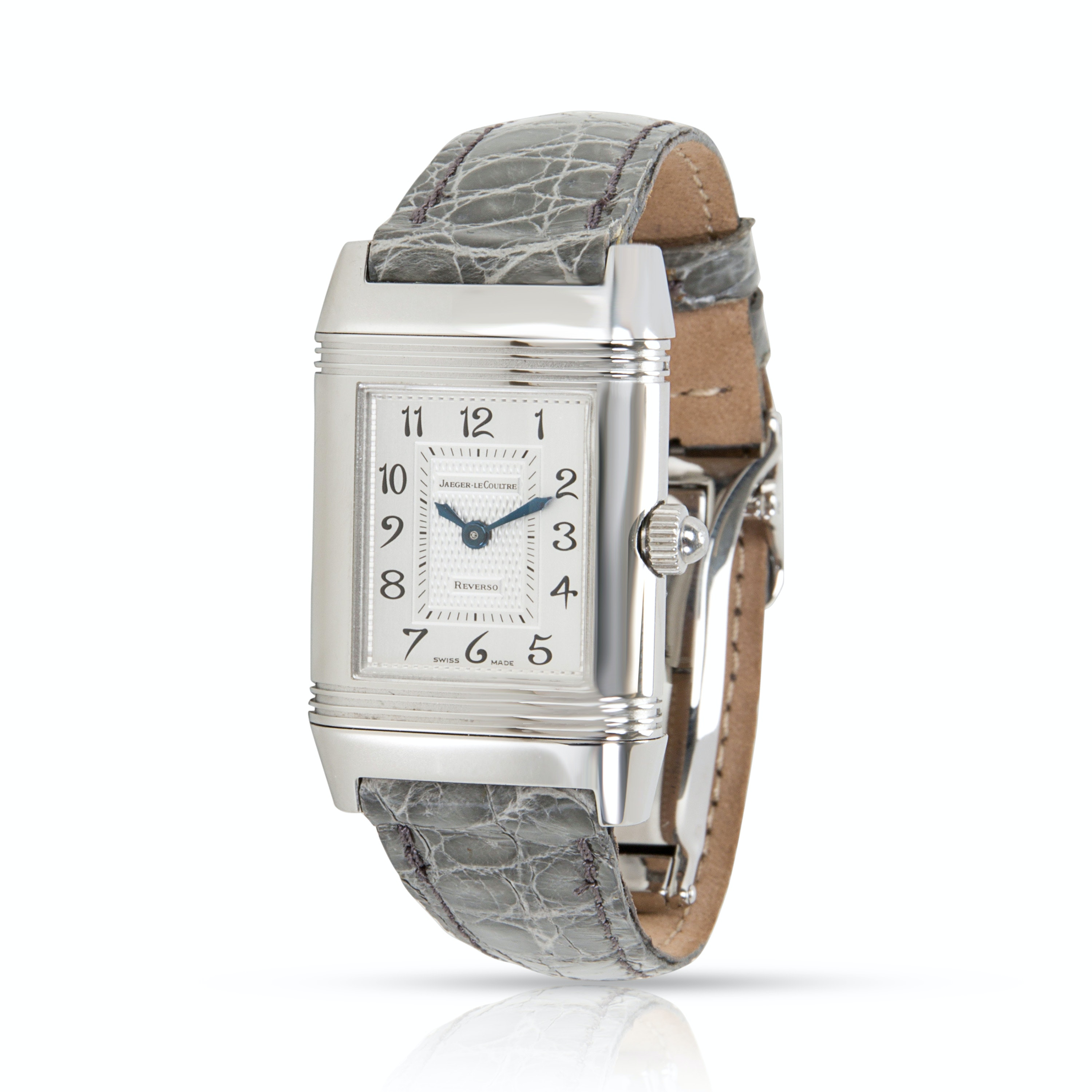 Jaeger-LeCoultre Duetto 266.8.44