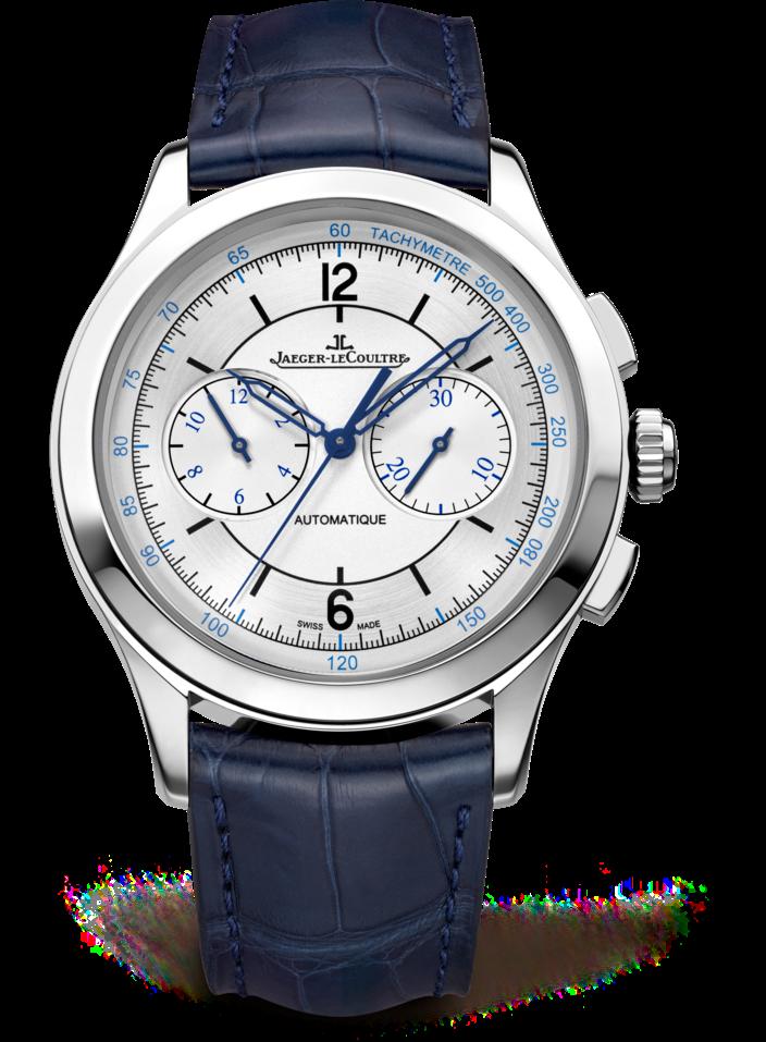 Jaeger-LeCoultre Master Chronograph 1538530
