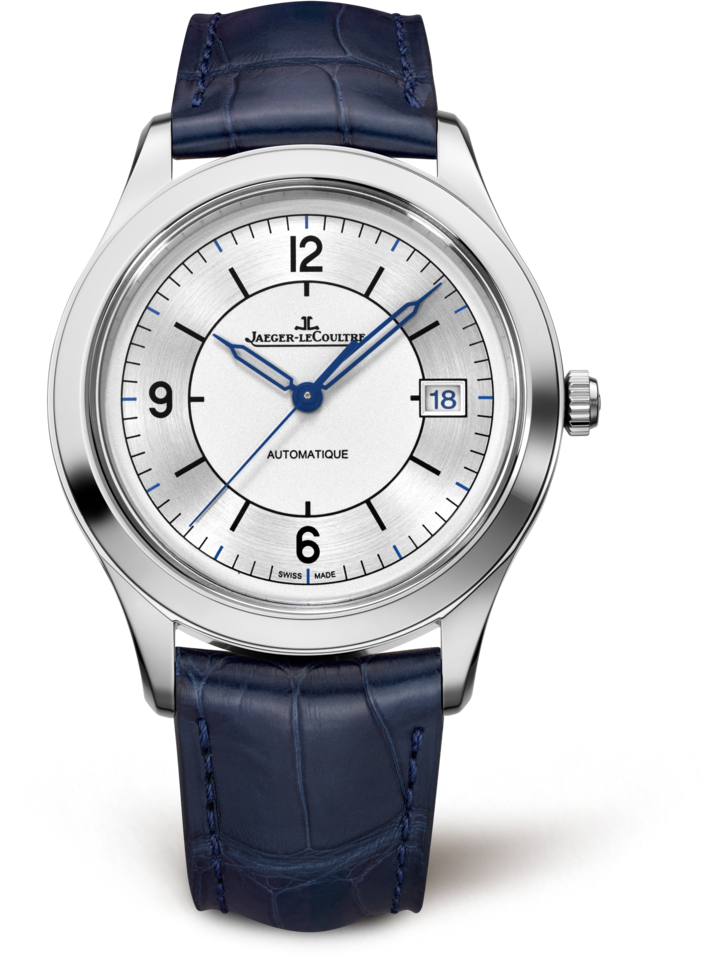 Jaeger-LeCoultre Master Control Date 1548530
