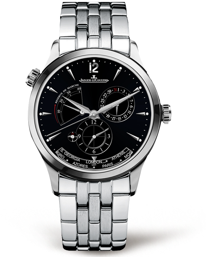 Jaeger-LeCoultre Master Geographic Q1428171