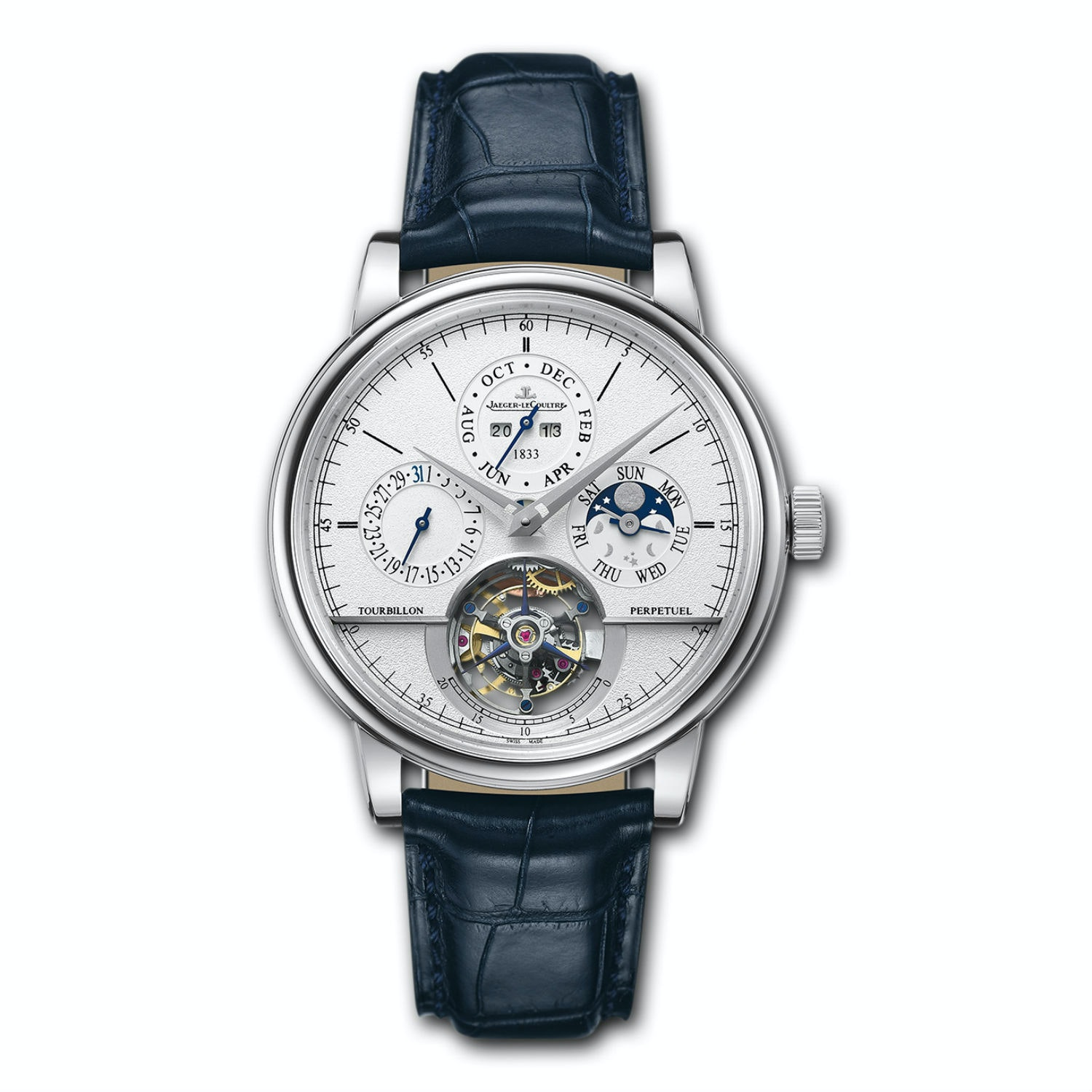 Jaeger-LeCoultre Master Grand Tradition Q5046520