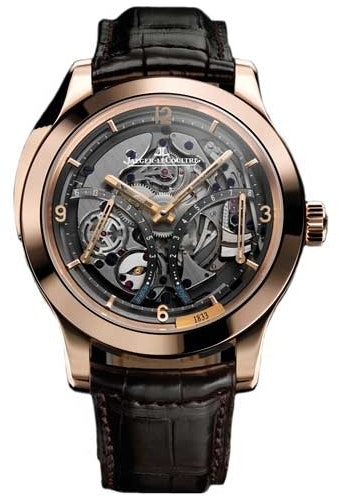 Jaeger-LeCoultre Master Minute Repeater Q1642450