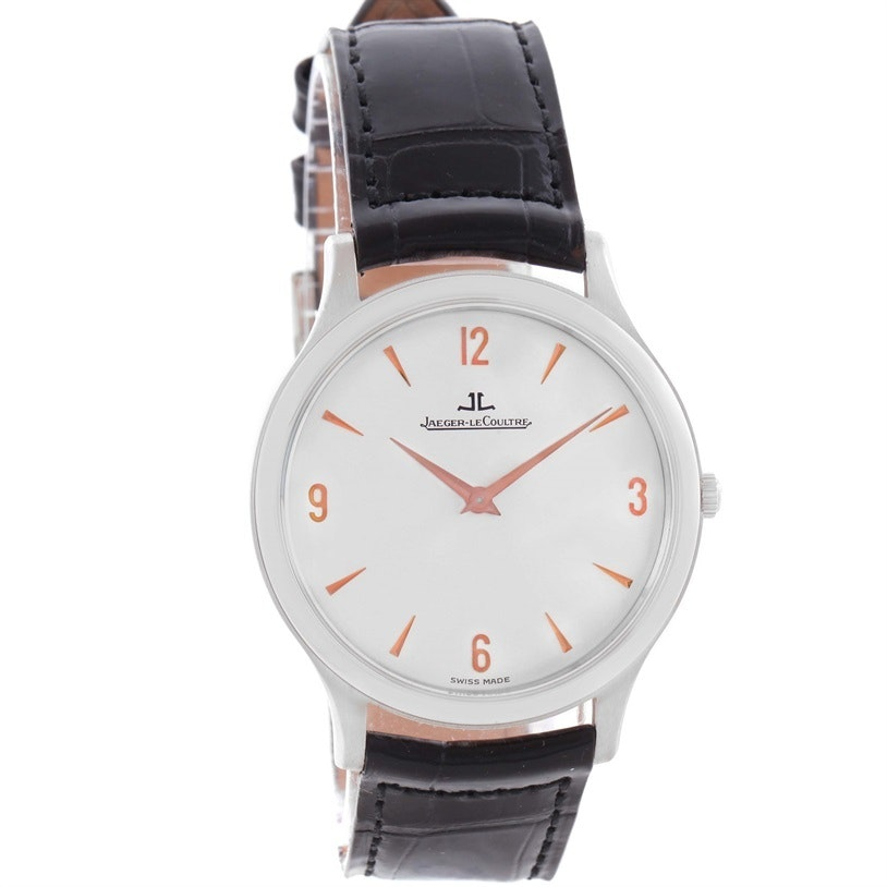 Jaeger-LeCoultre Master Ultra Thin 145.6.79
