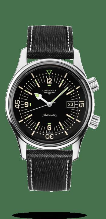 Longines Heritage Diver L3.674.4.50.0