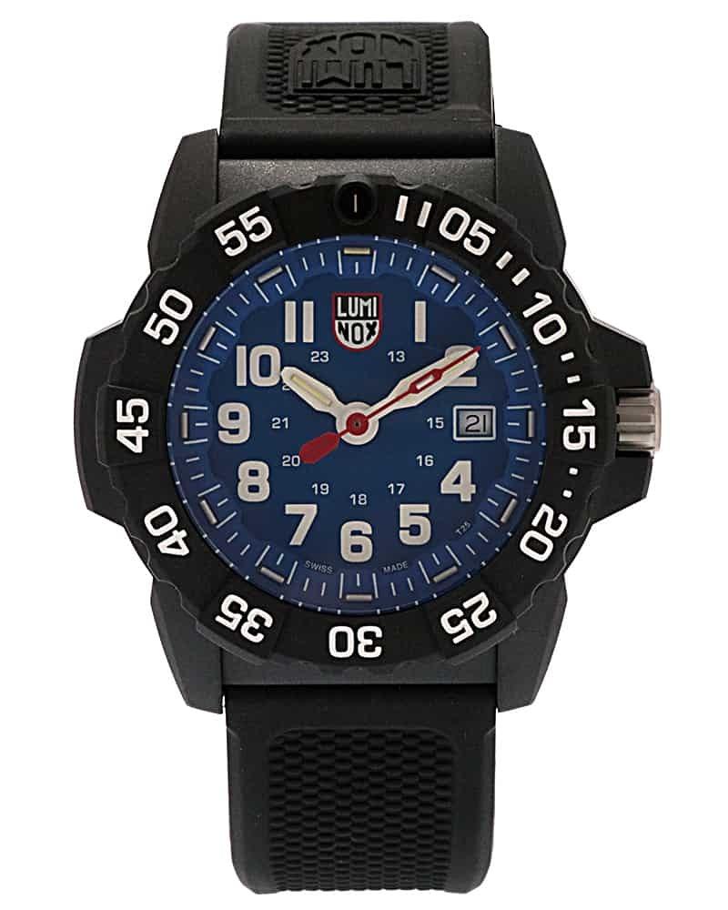 Luminox Navy Seal 3500 Series XS.3503