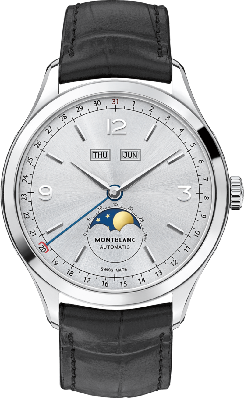Montblanc Heritage Chronometrie 112538