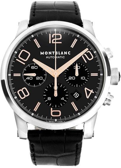 Montblanc Timewalker 101548