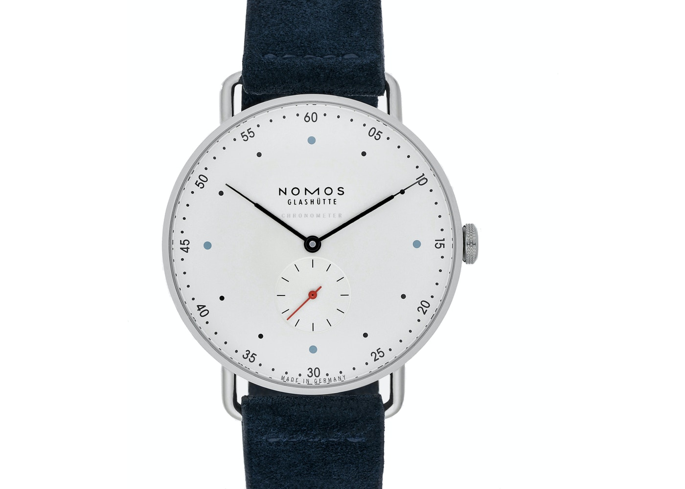 ad6fd8d0cca Authentic Nomos Watches - Buy   Sell