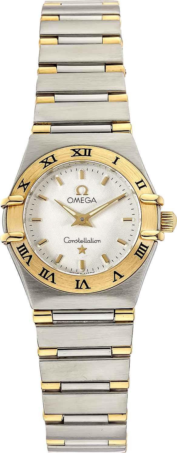 Omega Constellation 13723000