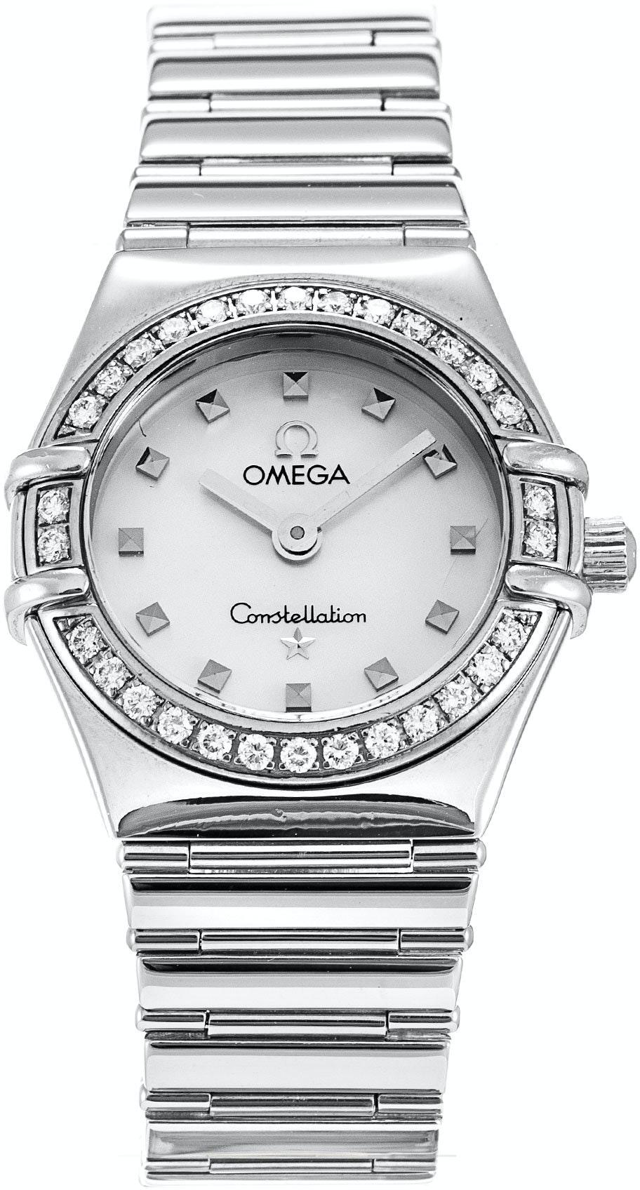 Omega Constellation 1465.71.00