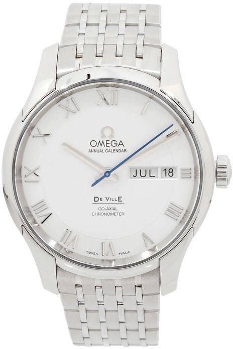 Omega De Ville Annual Calendar 431.10.41.22.02.001