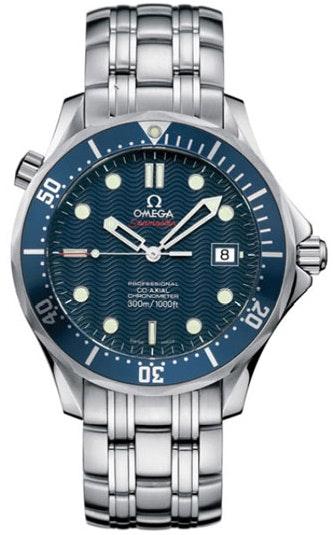 Omega Seamaster 2220.80.00