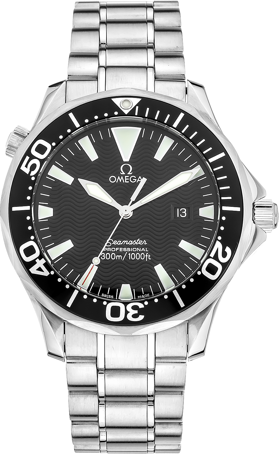 Omega Seamaster 2264.50.00