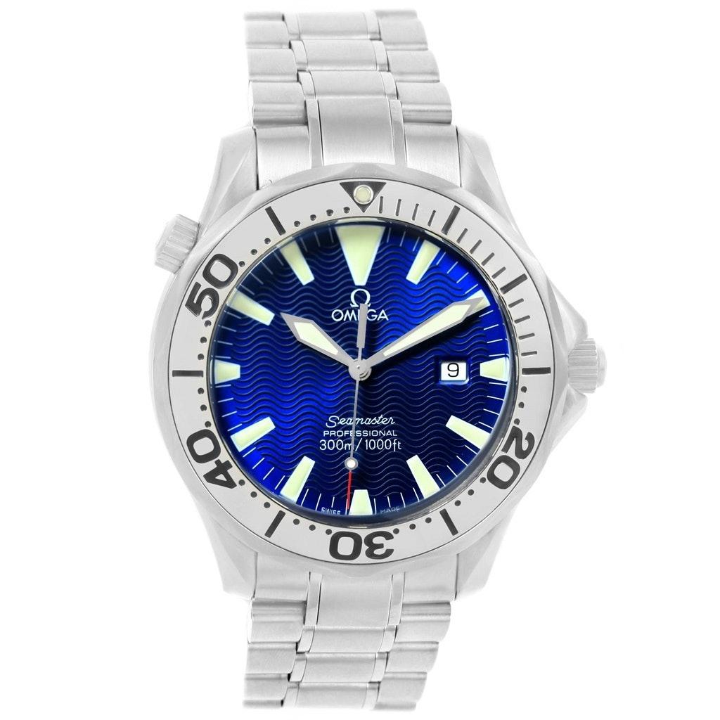 Omega Seamaster 2265.80.00