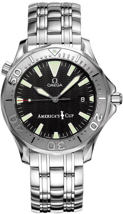 Omega Seamaster 2533.50.00