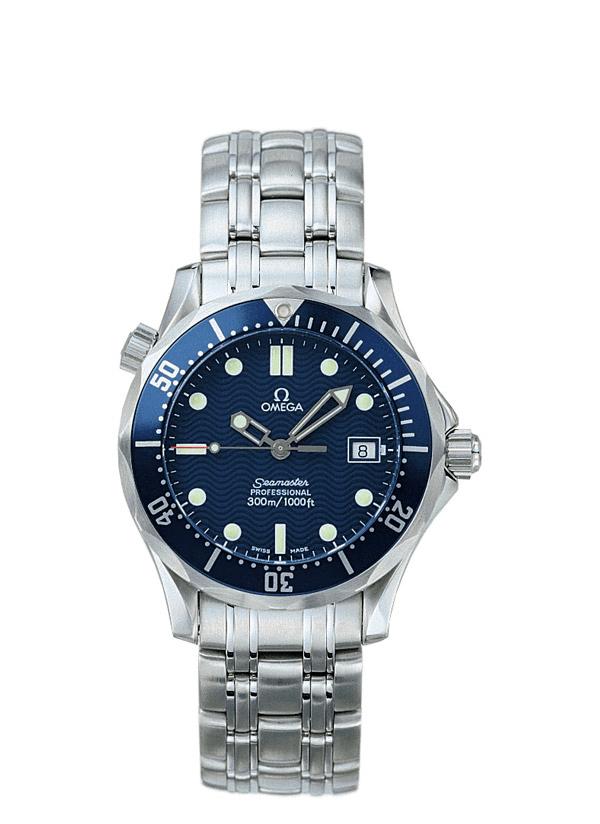 Omega Seamaster 2561.80.00