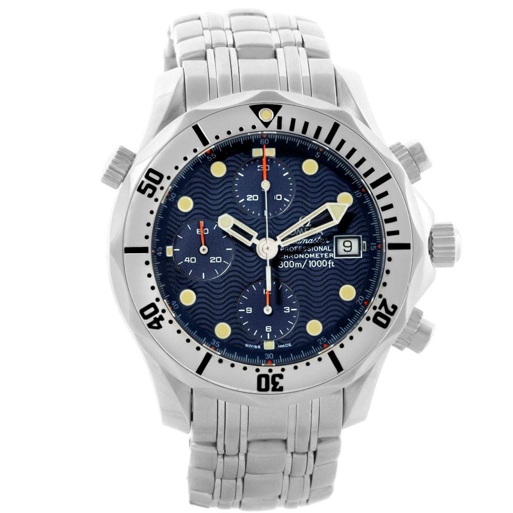 Omega Seamaster 2598.80.00