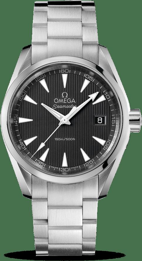 Omega Seamaster Aqua Terra 231.10.39.60.06.001