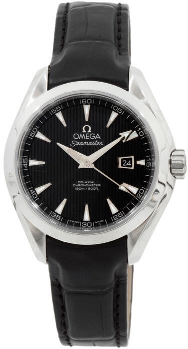 Omega Seamaster Aqua Terra 231.13.34.20.01.001