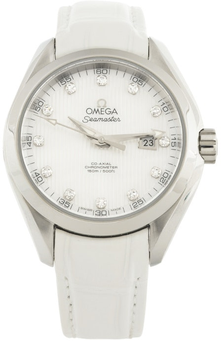 Omega Seamaster Aqua Terra 231.13.34.20.55.001