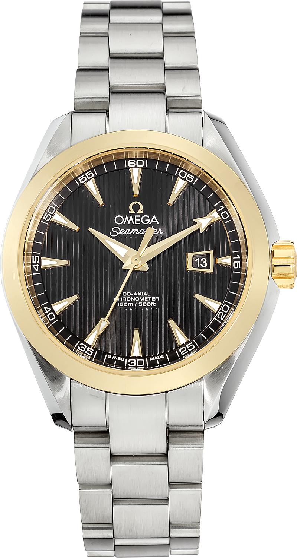 Omega Seamaster Aqua Terra Co-Axial 231.20.34.20.01.004