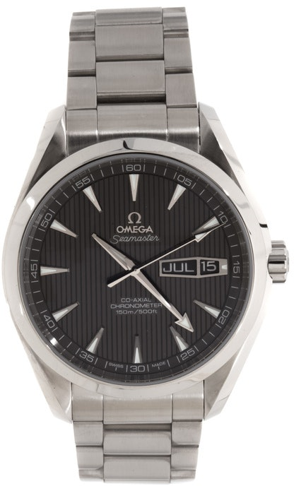 Omega Seamaster Aquaterra Annual Calendar 231.10.43.22.06.001