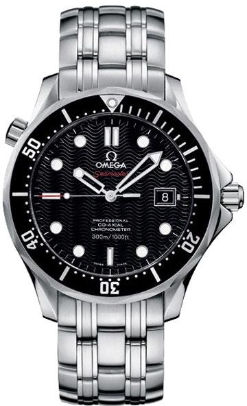 Omega Seamaster James Bond 212.30.41.20.01.002