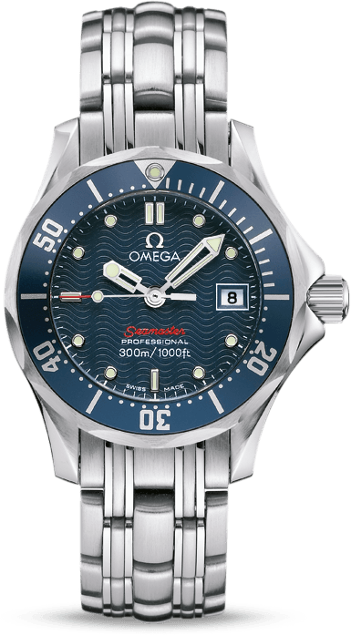 Omega Seamaster James Bond 2224.80.00
