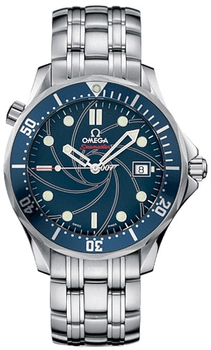 Omega Seamaster James Bond Casino Royale 2226.80.00
