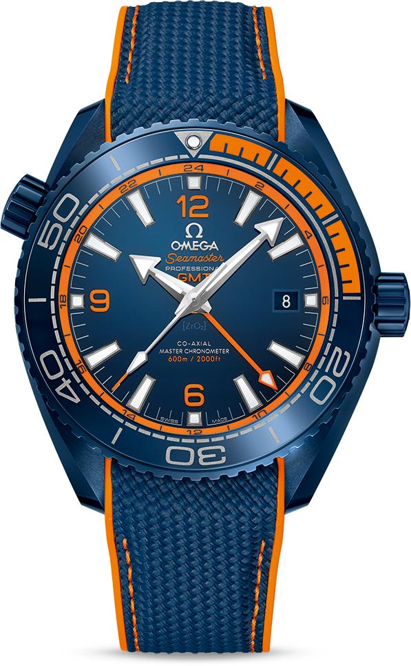Omega Seamaster Planet Ocean 215.92.46.22.03.001