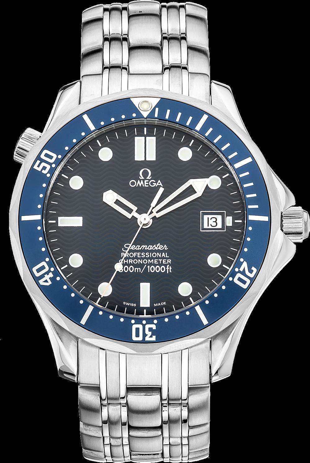 Omega Seamaster 2531.80.00