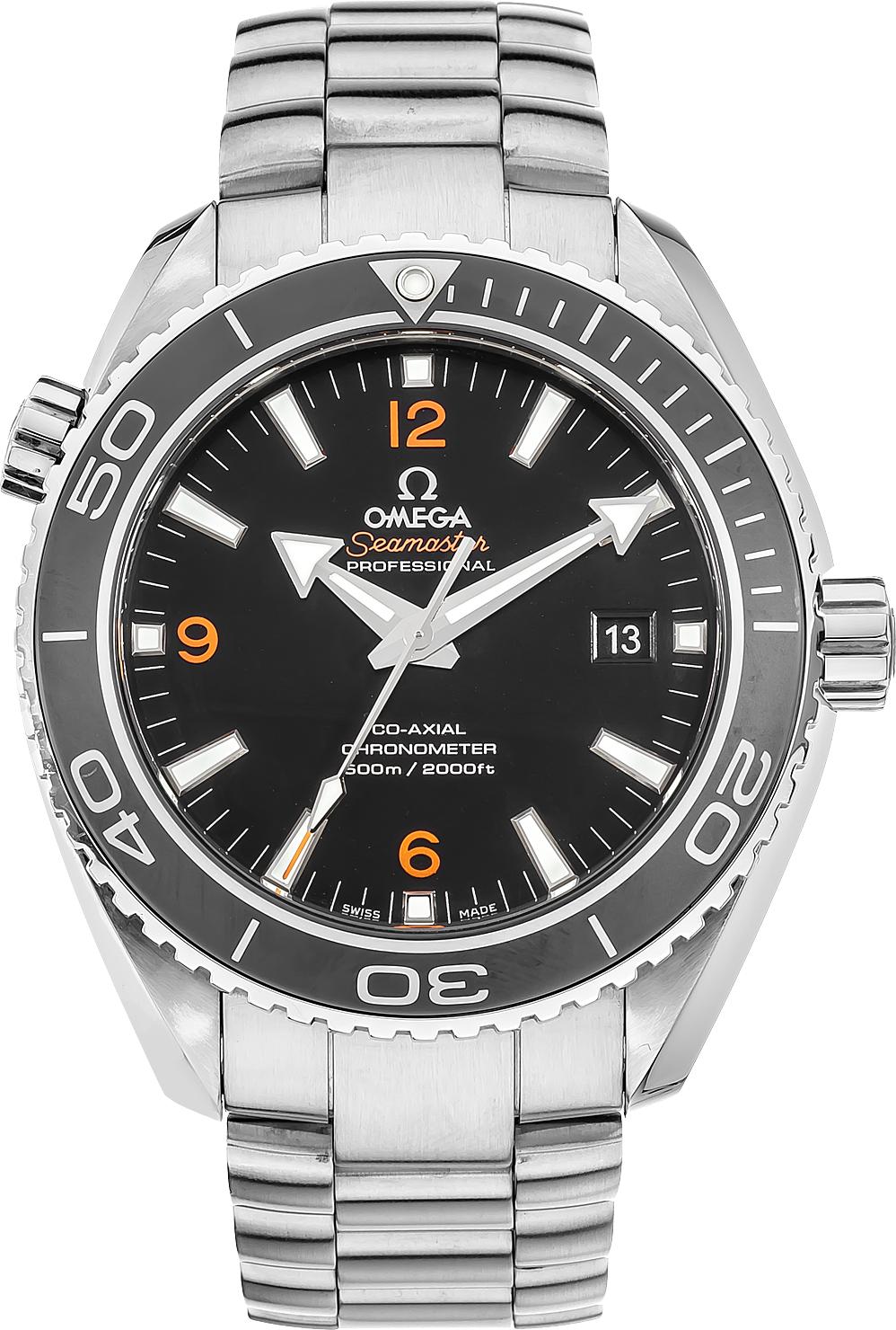 Omega Seamaster Planet Ocean Co-Axial 232.30.46.21.01.003
