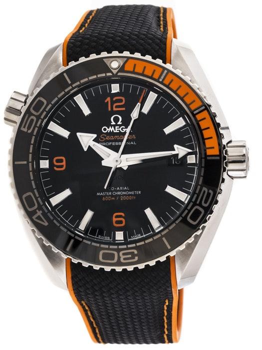 Omega Seamaster Planet Ocean Master Chronometer 215.32.44.21.01.001