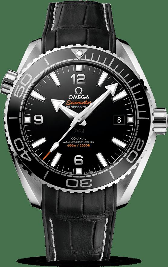 Omega Seamaster Planet Ocean Master Chronometer 215.33.44.21.01.001