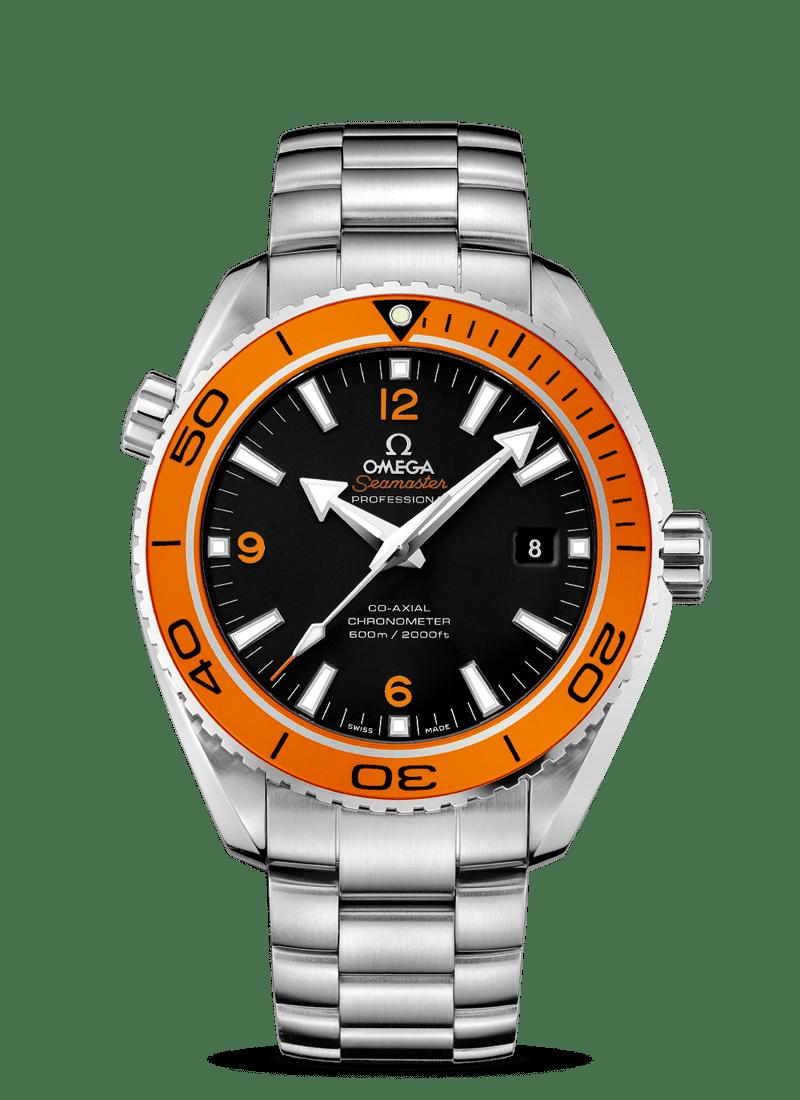 Omega Seamaster Planet Ocean Stainless Steel Band 232.30.46.21.01.002